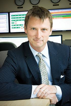 Jonathan Bush, co-founder, athenahealth