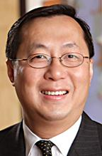 Ken Ng, director of sales and marketing, InterContinental Boston
