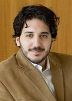 Ziad Sultan, founder of Marginize