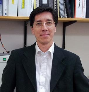 Yow-Pin Lim, founder, ProThera Biologics
