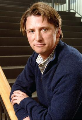 Jonathan Bush, CEO and Chairman, Athenahealth Inc.