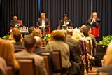 Last year's BioPharm America conference resulted in 2,550 one-to-one meetings, 760 licensing opportunities and 22 exhibitors.