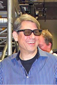 Bill Beck, co-founder and executive vice president for business development, Laser Light Engines