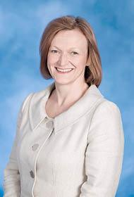 Joanna Horobin, chief medical officer, Verastem