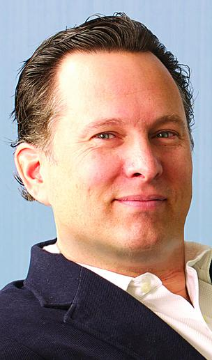 Christopher P. Willis is chief marketing officer of Verivo Software.