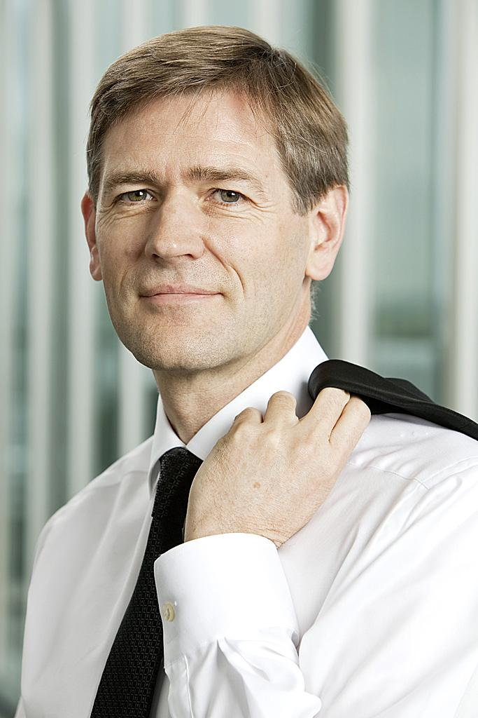 Flemming Ornskov will leave his post at Bayer and take over as CEO of Shire effective April 30, 2013.
