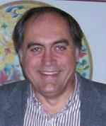 Alexander Shvartsman, computer science professor, University of Connecticut