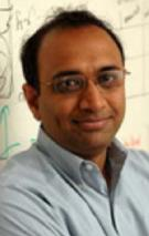 "MIT Professor Sanjay Sarma proposed and will lead the new ""Cloud of Things"" initiative at MIT's Auto-ID Center."