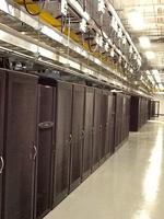 High performance computing center opens for business