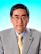 Haruo Naito, president and CEO, Eisai Co. Ltd.