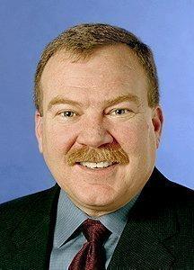 Michael Bonney, CEO of Cubist Pharmaceuticals Inc.