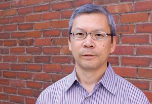 Concert President and CEO Roger Tung