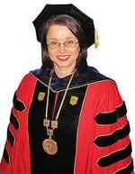 <strong>Pantic</strong> steps into president's role at Wentworth Institute of Technology