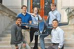 MIT group builds auto-plane startup