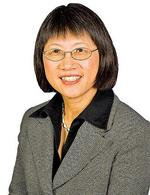 Shyu relishes role as new Raytheon research VP