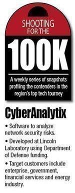 CyberAnalytix takes a 7-year path to $100K
