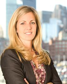 Lisa Adams, partner, Nutter, McClennen & Fish LLP