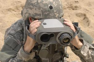 The man-portable military electronics global market will be worth $2.77 billion in 2013.