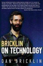 Tech vet <strong>Dan</strong> <strong>Bricklin</strong>'s new book puts blogosphere in context