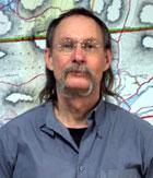 Charles R. Carpenter, founder, Historic Maps LLC