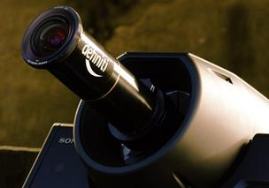 Sky-Skan targets planetariums with super high-res digital projectors.