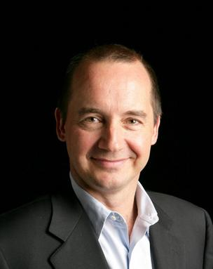 Jean-Philippe Maheu, CEO of Bluefin Labs. His company was acquired by Twitter for a price reported near $100 million.