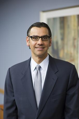 Blackboard CEO Jay Bhatt