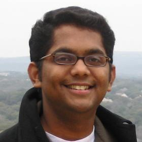 Sravish Sridhar, founder, Kinvey