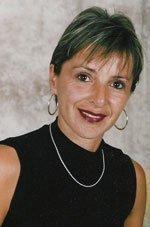 Tanja Dominko, founder of CellThera Inc