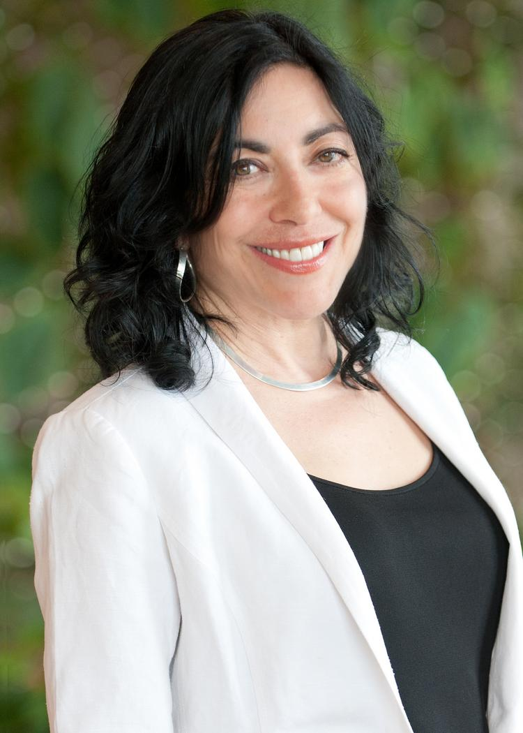 Jennifer Chayes, distinguished scientist and managing director, Microsoft New England Research and Development Center