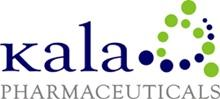 Kala Pharma gets NIH grants, raises $6.2M
