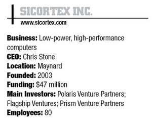 SiCortex starts 2009 with new funds, new European market