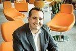 <strong>Weber</strong>'s goal: Establish Dogpatch as part of entrepreneurial ecosystem
