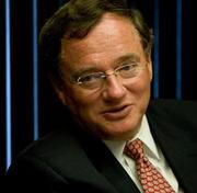 No. 8 - Daniel O'Connell CEO of the Massachusetts Competitive Partnership Total Compensation: $451,950Revenue: $1,452,101 Operating Expenses: $1,197,047 Stated Mission: To promote job stabilization and growth across the full spectrum of business, and within all geographic regions of the commonwealth.