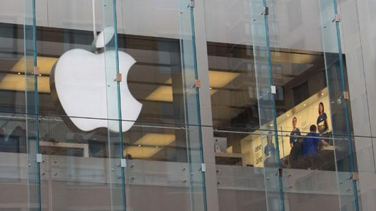 The Apple Store on Boylston Street in Boston. Employees are reportedly in line for a $4-an-hour, across-the-board raise.