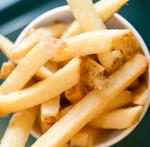 You Say When Yogurt founder a partner in new 'Fries' franchise