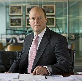 Stephen Hester is CEO of Citizens Bank parent RBS. Insiders reportedly worry a settlement of Libor tampering charges could undermine his position.