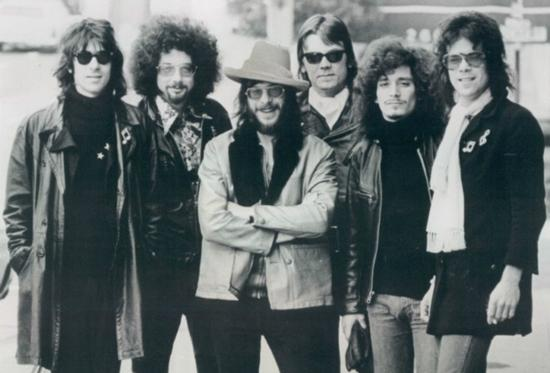 """""""My memory has just been sold."""" J. Geils Band namesake John Geils Jr. is suing his former bandmates, who have decided to tour without him."""