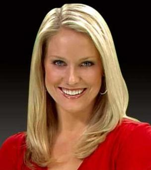 Heidi Watney head shot