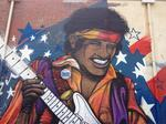 Mural that depicts Obama as Jimi Hendrix ordered removed