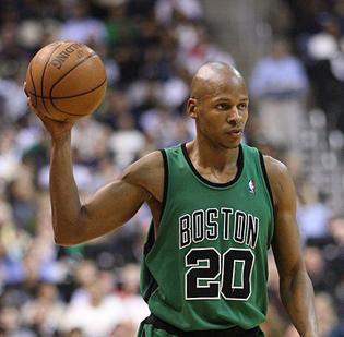 Former Celtics shooting guard Ray Allen is selling his Wellesley mansion for $5.2 million.
