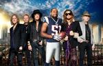 Aerosmith writes Patriots 'anthem,' gets panned for it