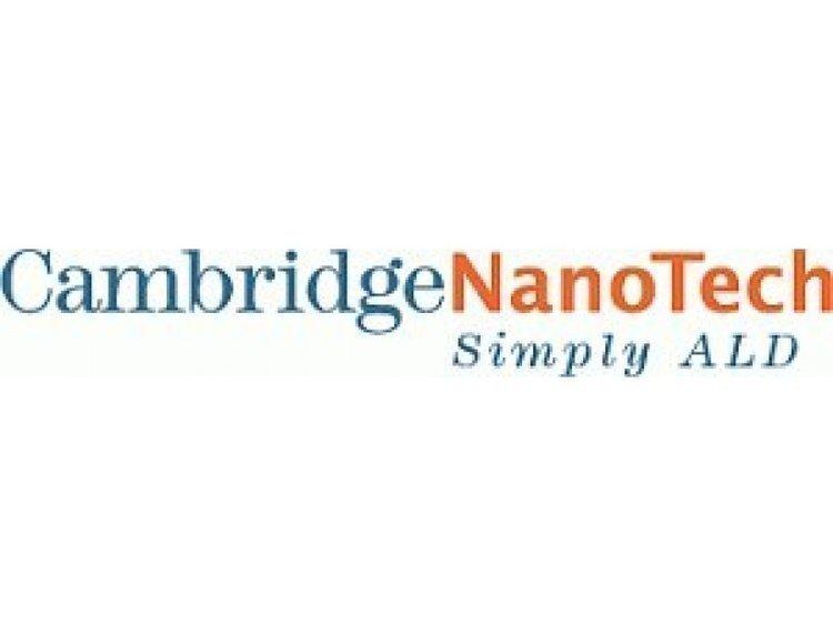 Cambridge NanoTech is scheduled for an asset auction in December.