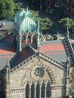 Back Bay's Old South Church to sell $20M Bay Psalm Book, silver