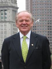 No. 5 - James Brett President & CEO of The New England Council  Total Compensation: $536,000Revenue: $3,000,000 Operating Expenses: $2,800,000 Stated Mission: To identify and support federal public policies and articulate the voice of its membership regionally and nationally on important issues facing New England.