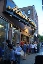 Mike's Pastry owner, Mike <strong>Mercogliano</strong>, dies at 90
