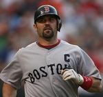 Red Sox tap former capatain Varitek to be assistant to GM