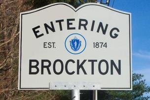 Brockton and Quincy public employee pension funds will get payouts from a settlement with Oppenheimer over accusations it overstated asset values.