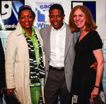 BBJ Out of the Office: Goodwill, WCVB, YWCA, Cummings & Kraft