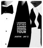 Confirmed: Justin Timberlake and <strong>Jay-Z</strong> will play Fenway in August